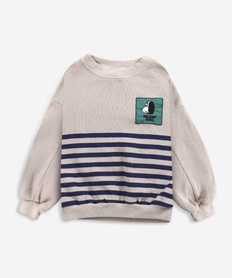 Bobo Choses Doggie sweatshirt / ボボショーズ ドギー スウェット