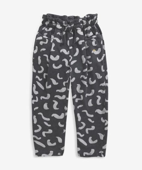 Bobo Chose Shapes All Over jogging pants / ボボショーズ ジョギングパンツ