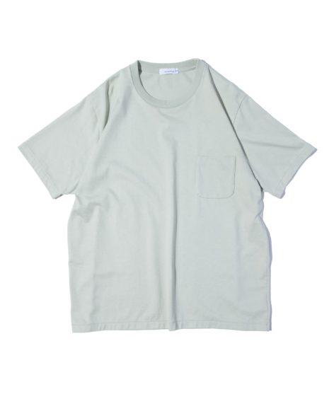 nanamica POCKET TEE / ナナミカ ポケットTシャツ SALE