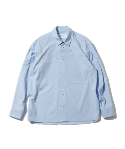 F/CE.®️ BROAD SHIRT / エフシーイー ブロードシャツ