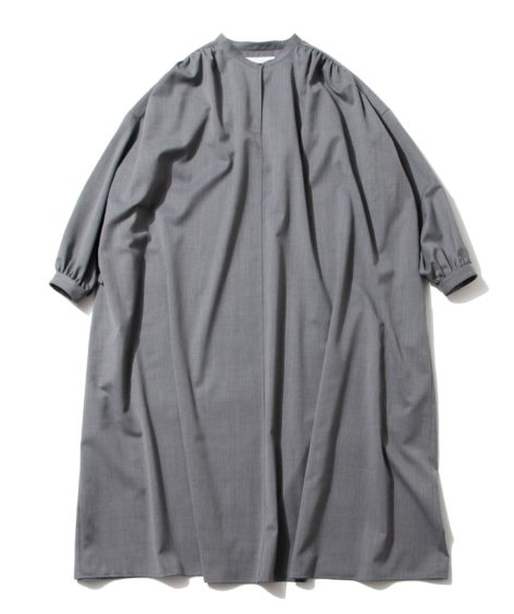 F/CE.®️  GATHERED LONG DRESS / エフシーイー ギャザー ドレス