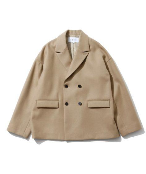 F/CE. WOOL OVERSIZED JACKET / エフシーイー オーバーサイズ ジャケット