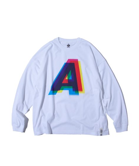 MOUNTAIN RESEARCH A BIG L/S / マウンテンリサーチ A ビッグ ロングスリーブシャツ
