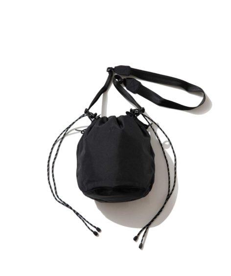 F/CE. ROBIC DRAW STRING / エフシーイー ロービック ドローストリング バッグ