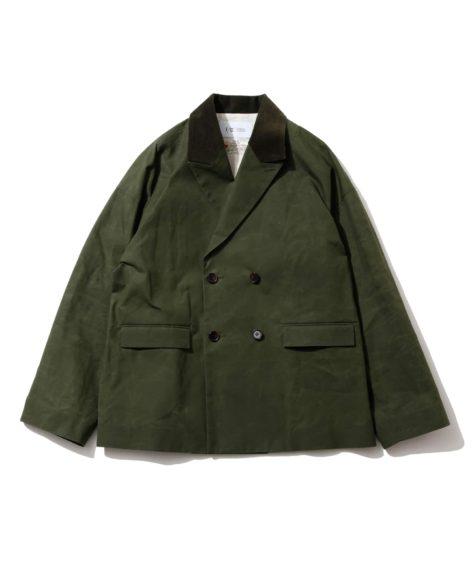 F/CE.®︎ BRITISH OVERSIZED JACKET / エフシーイー ブリティッシュ オーバーサイズ ジャケット