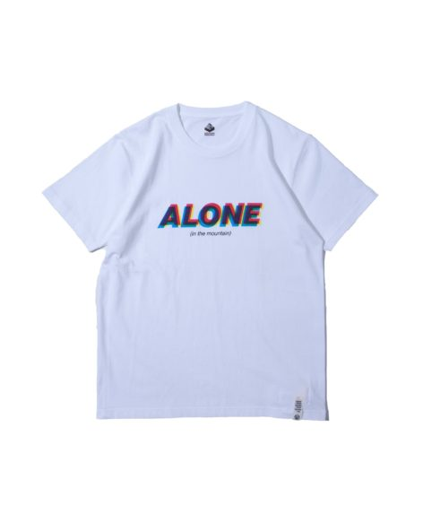 MOUNTAIN RESEARCH Alone Tee / マウンテンリサーチ アローン Tシャツ