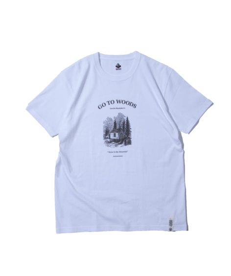 MOUNTAIN RESEARCH G.T.W Tee / マウンテンリサーチ G.T.W Tシャツ