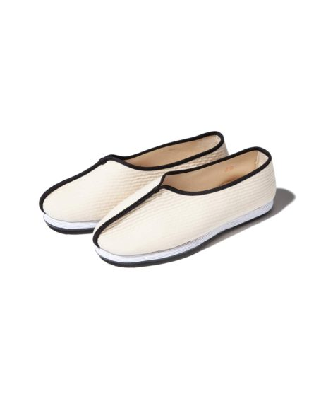 loomer Sashiko kung fu Shoes