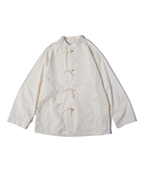 LOOMER Cotton Garment Dye Bulgarian army Pajama / ルーマ  コットンガーメントダイ ブルガリア軍 パジャマ