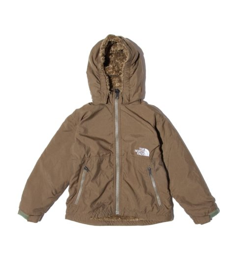 THE NORTH FACE Compact Nomad Jacket / ザ・ノースフェイス コンパクトノマドジャケット