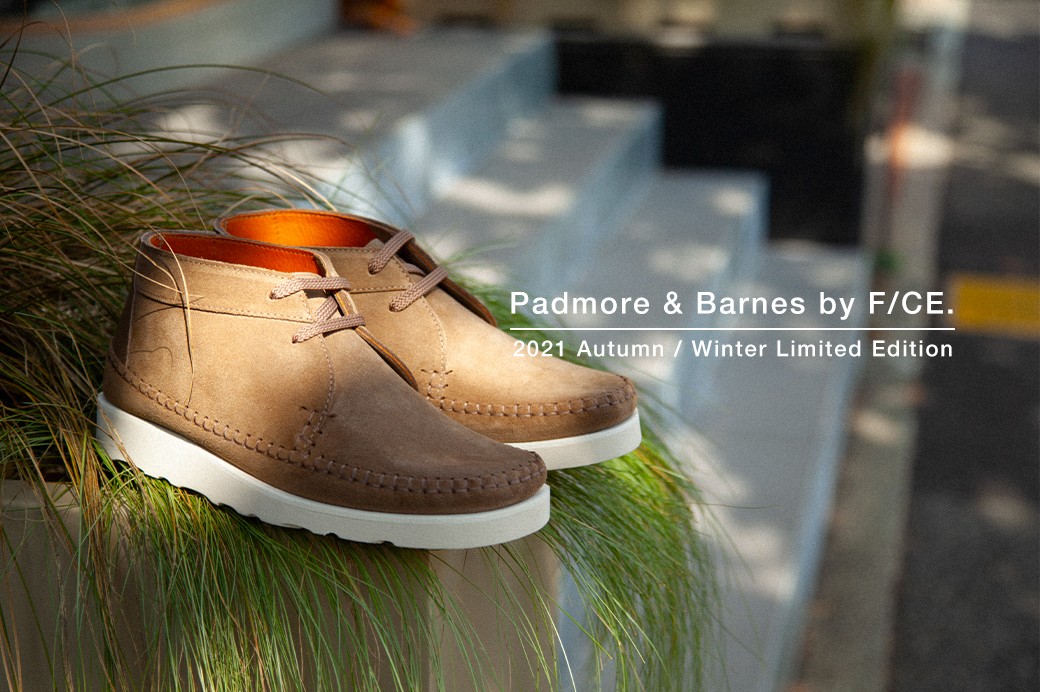 Padmore& Barnes by F/CE.